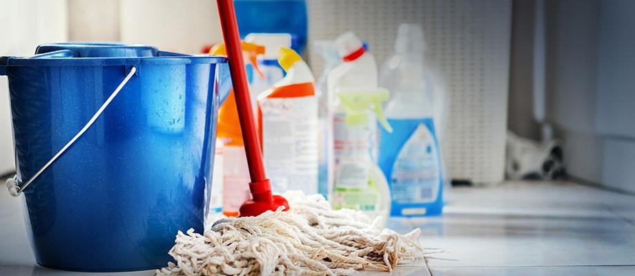 Best Flu-Fighting Household Cleaners Baton Rouge, Louisiana